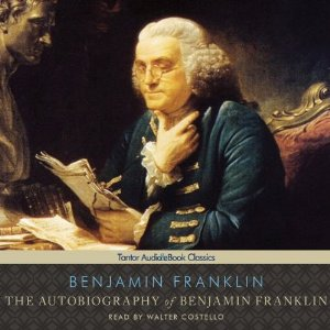 a review of the book the autobiography of benjamin franklin Book review: the autobiography of benjamin franklin the autobiography of benjamin franklin if you have any interest in historical figures, i recommend this book.